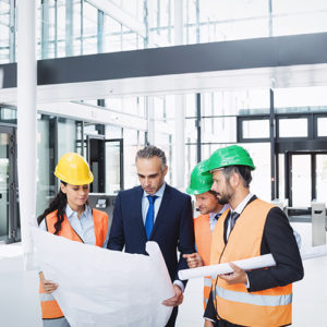 Business Engineering Services