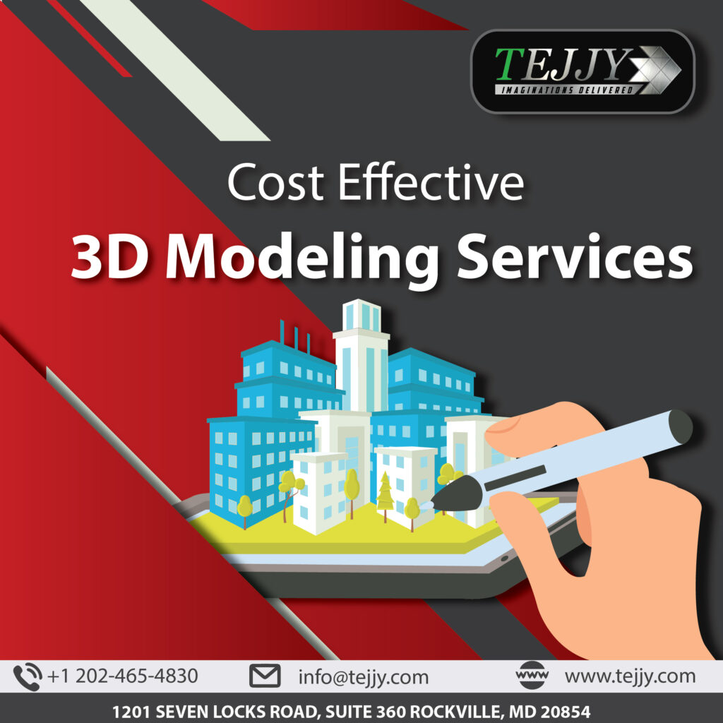3D BIM Modeling in new york